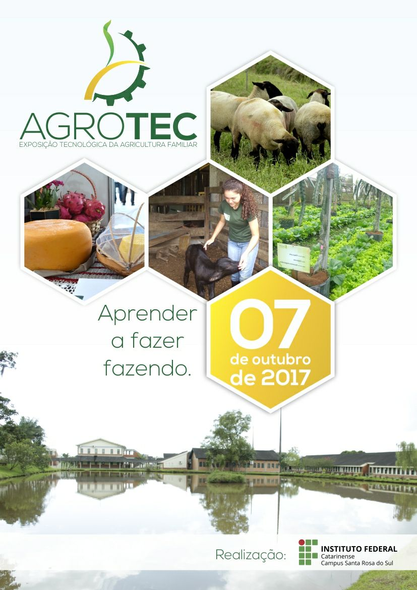 Banner AGROTEC